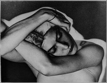 Harry Hilders - Man Ray