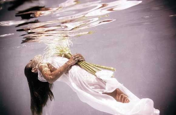 Harry Hilders - Onderwater Fotografie