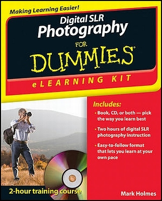 Harry Hilders - DSLR photography for dummies