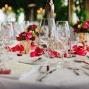 Bruilofttafel
